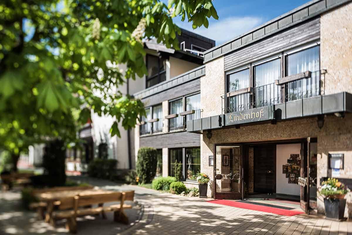 Hotel Lindenhof Pommelsbrunn