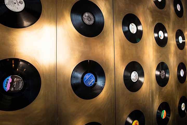 Zentrales Reservierungssystems für das Jams Music Hotel in München
