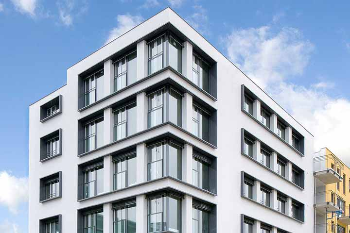 Serverbasierte Hotelsoftware für das Pandion Boardinghouse, München