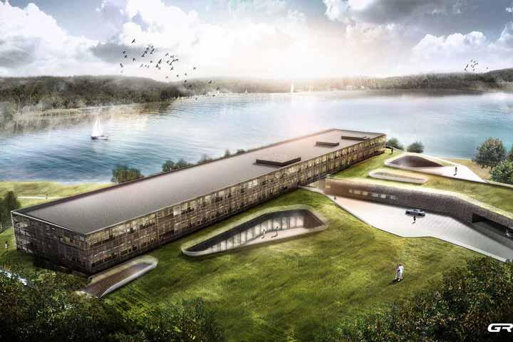 Serverbasierte Hotelsoftware, Konferenz- und Veranstaltungs- Managementsystem und Kassen für die Seezeitlodge in Nohfelden